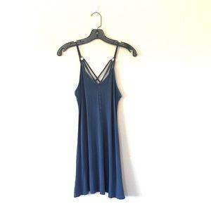 4/$20 Strappy Flowy Dress